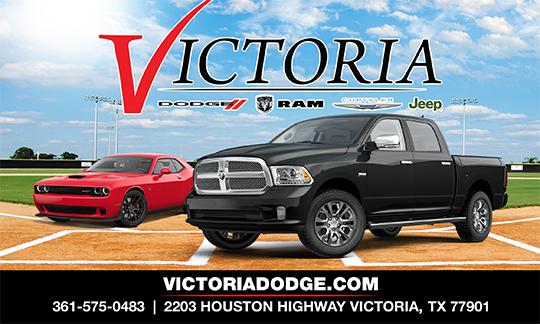 Victoria Dodge